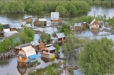 Navodnenie - Verhnekamchatsk 2 - Roman Melnik